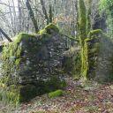 ruine du moulin